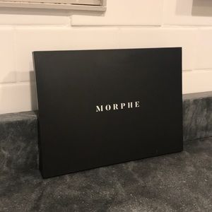 Morphe Eyeshadow Pallet
